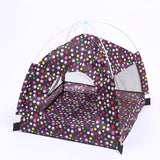 Breathable Pet Indoor Tent Dog Tent Pet Clever