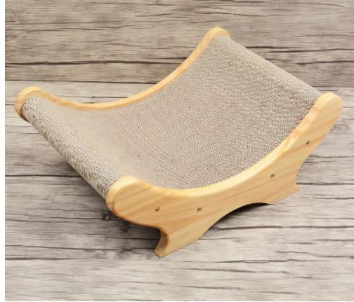 Cat Scratching Board Cat Trees & Scratching Posts Pet Clever 1