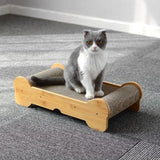 Cat Scratching Board Cat Trees & Scratching Posts Pet Clever