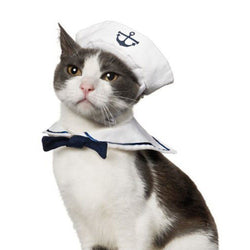 Cats Cosplay Sailor Costume
