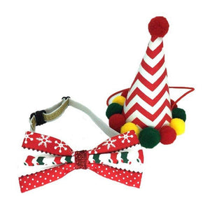 Christmas Inspired Pet Costumes Cat Clothing Pet Clever
