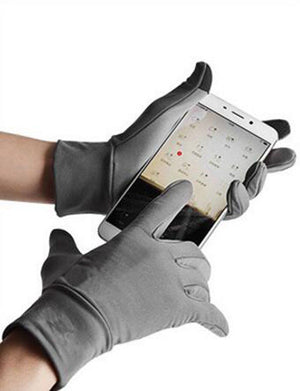 Classic Touch Screen Horse Riding Gloves Horse Riding Gloves Pet Clever