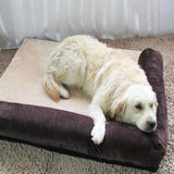 Comfortable and Detachable Dog Bed Sofa Mat Dog Beds & Blankets Pet Clever