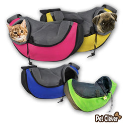 Comfortable Shoulder Travel Carrier for Pets