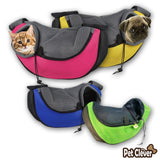 Comfortable Shoulder Travel Carrier for Pets Dog Carrier & Travel Pet Clever