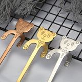 Creative Bear Design Coffee & Tea Spoon Other Pets Design Accessories Pet Clever