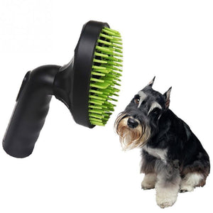 Dog Grooming Hair Brush Dog Care & Grooming Pet Clever