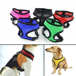 Dog Harness Chest Vest Dog Harness Pet Clever