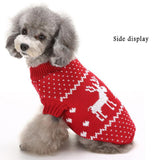 Dog Sweater Clothes For Holiday Times Dog Clothing Pet Clever