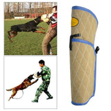 Dog Training Bite Tug Pillow Sleeve Dog Toys Sport & Training Pet Clever 7