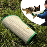 Dog Training Bite Tug Pillow Sleeve Dog Toys Sport & Training Pet Clever