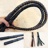 Hand Made Braided Riding Whips For Horse Horse Whip Pet Clever