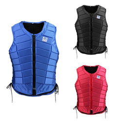 Horse Riding Armor Protector Vest