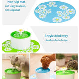 Keep Your Cats Hydrated All The Time! Cat Bowls & Fountains Pet Clever