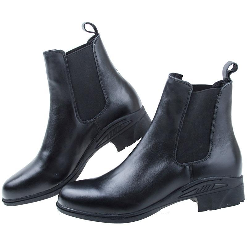 Low Cut Horse Riding Boots - European Sizes Horse Riding Boots Pet Clever