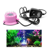 Mini Colorful Submersible Light Lightings Pet Clever