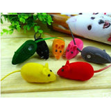 Mouse Squeak Great Toy For Cat Cat Toys Pet Clever