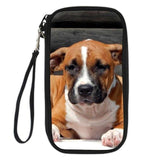 Multi-functional Long Wallet Purse Dog Pet Clever 13