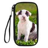 Multi-functional Long Wallet Purse Dog Pet Clever 7