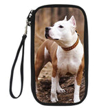 Multi-functional Long Wallet Purse Dog Pet Clever 10