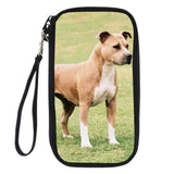 Multi-functional Long Wallet Purse Dog Pet Clever 4