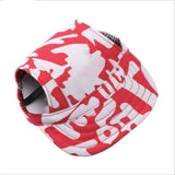 Pet Casual Cute Baseball Dog Clothing Pet Clever C S