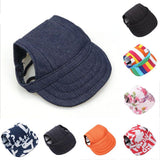 Pet Casual Cute Baseball Dog Clothing Pet Clever