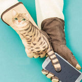 Pet Clever Winter Warm Fleece Touch-Screen Gloves Pet Clever Winter Warm Fleece Touch-Screen Gloves Pet Clever coffee cat