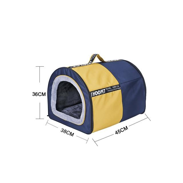 Pet Outdoor Tent Dog Beds & Blankets Pet Clever M