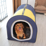 Pet Outdoor Tent Dog Beds & Blankets Pet Clever
