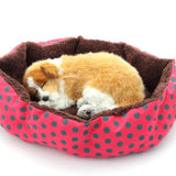 Pet Sleeping Cushion Bag Dog Beds & Blankets Pet Clever