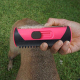Pet Trimmer Tool Brush Cat Pet Clever