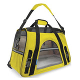 Portable Pet Carrier Shoulder Bag With Cashmere Pad Cat Carriers Pet Clever