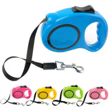 Retractable and Extending Dog Leash Dog Leads & Collars Pet Clever