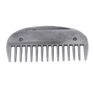 Stainless Steel Horse Curry Comb Brush Horse Brushes Pet Clever