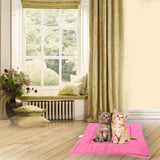 Summer Pet Indoor Cushion Mat Dog Beds & Baskets Pet Clever