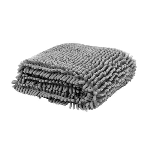 Super Absorbent Pet Towel Towels Pet Clever Gray