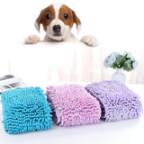 Super Absorbent Pet Towel Towels Pet Clever