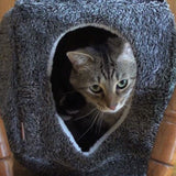The Purrrfect Bed For Cats That Just Love Stay High Above The Ground Cat Beds & Baskets Pet Clever