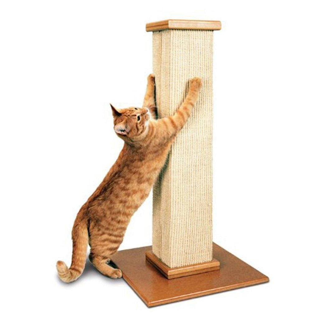 Ultimate Scratching Post Cat Trees & Scratching Posts Pet Clever
