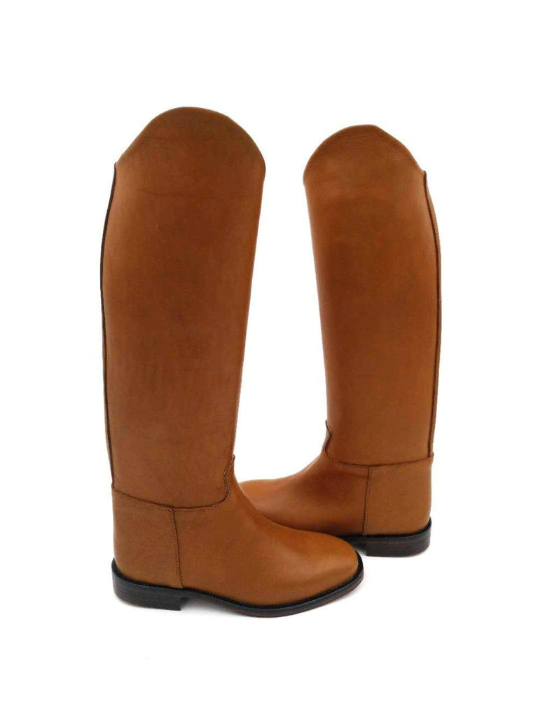 Unisex Equestrian Boots - European Sizes Horse Riding Boots Pet Clever