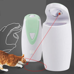 USB  Electric Interactive Laser Toy