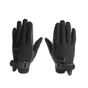Waterproof Horse Riding Breathable Gloves Horse Riding Gloves Pet Clever