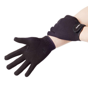 Wear Resistant Professional Horse Riding Gloves Horse Riding Gloves Pet Clever