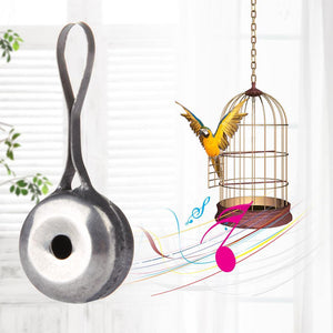 Whistle for Training Birds Bird Training Tools Pet Clever