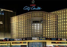 Logix City Centre Mall, Noida, Uttar Pradesh