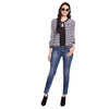 Anya Striper All Day Jacket