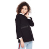 Sibi Black Pearl Coat