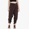 Ironica Dhoti Pants