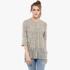 Livya striped Shirt